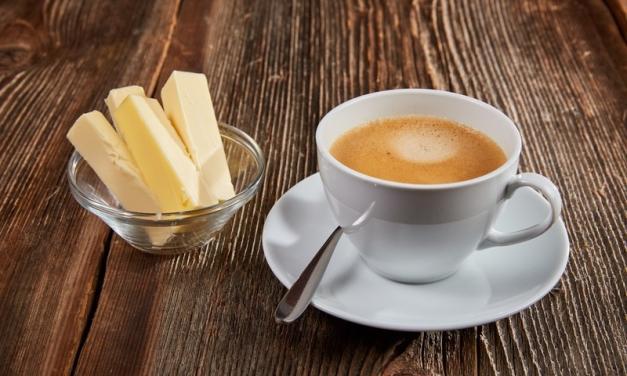 What is Bulletproof Coffee?