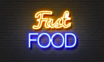 Healthiest Fast Food and Cafeteria Options for Athletes