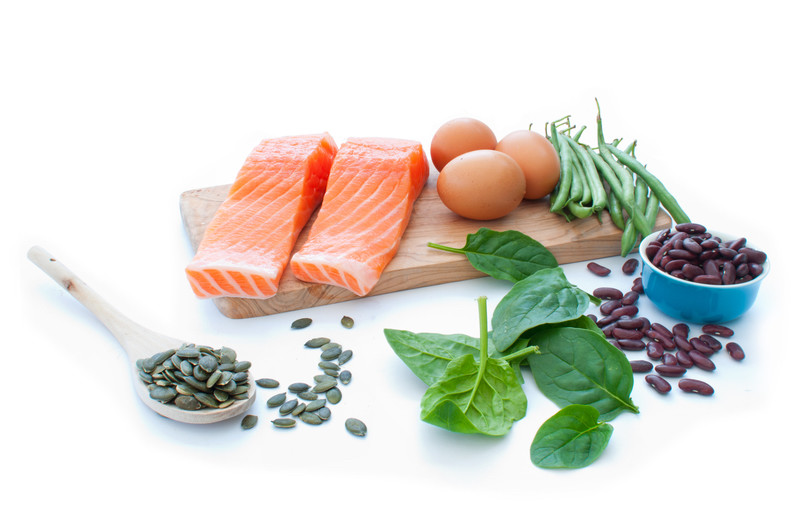 Recommended Protein Intake for Athletes