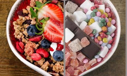 Sweet Swaps: Healthy Swaps for Junk Food