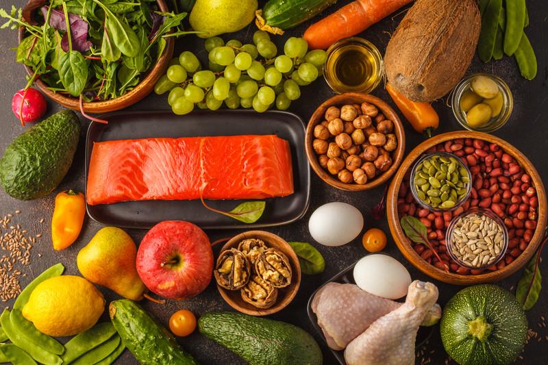 Simple Paleo Diet Rules