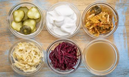7 Amazing Benefits of Eating Fermented Foods for Athletes