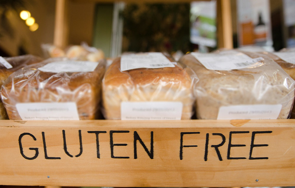 Feeling Better on a Gluten Free Meal Plan? Here's Why
