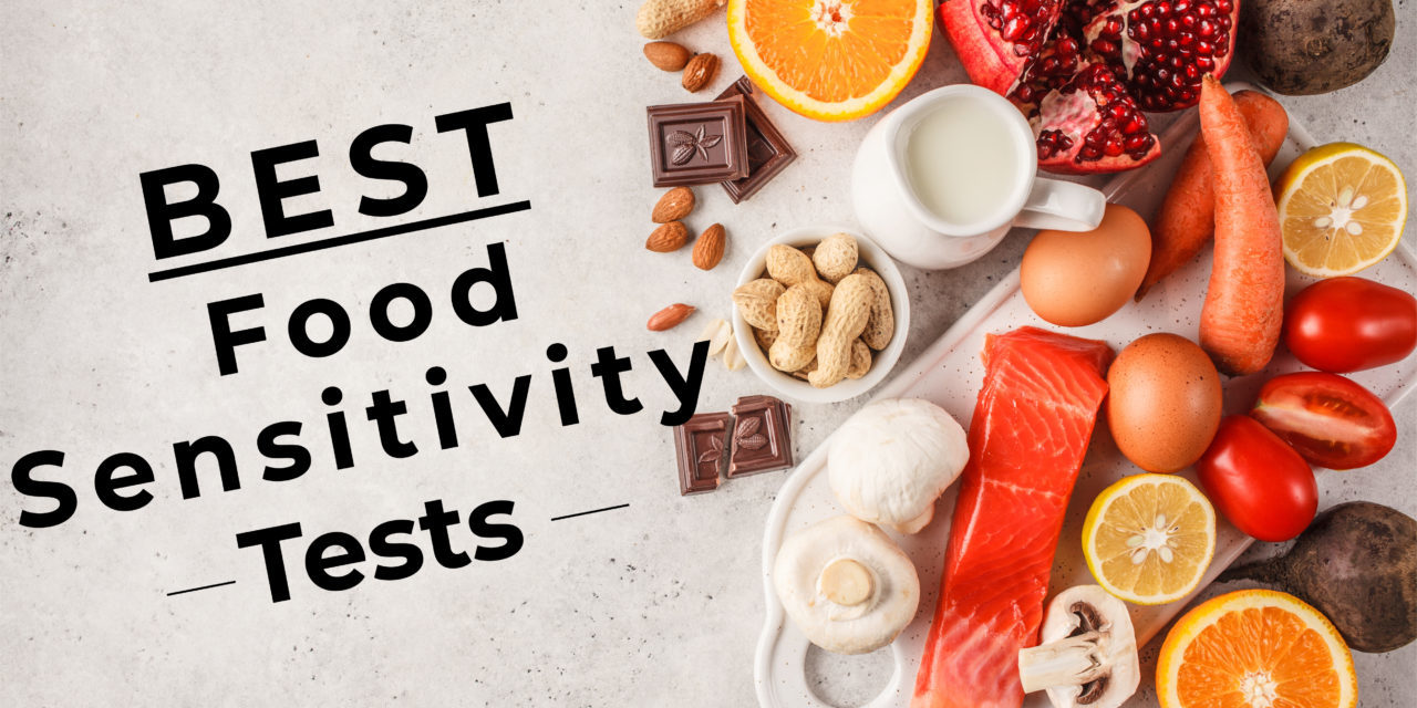 The Best Food Sensitivity Test- 2020