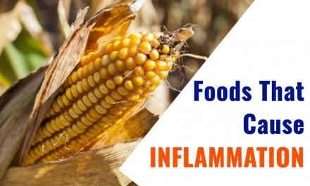 17 Foods That Cause Inflammation in the Body