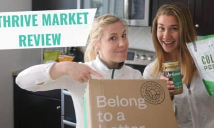 Thrive Market Reviews from 2 Dietitians   8 Best Thrive Market Products
