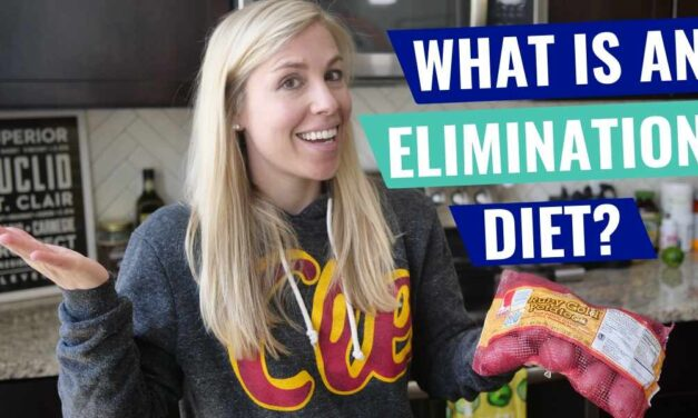 What is an Elimination Diet? | 3 Crucial Things to Know