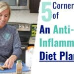 5 Cornerstones of an Anti-Inflammatory Diet Plan